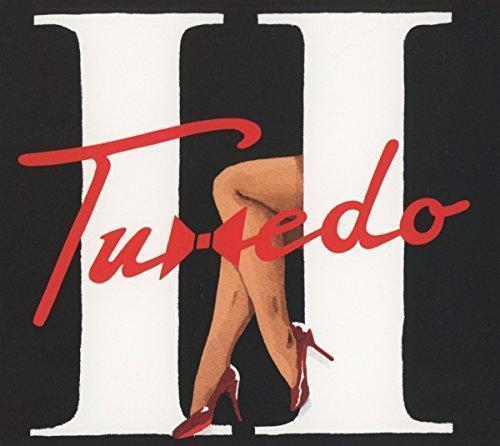 Tuxedo - Tuxedo II (2) (NEW CD)