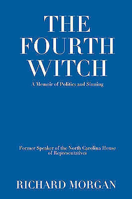 Fourth Witch, Brand New, Free P&P in the UK