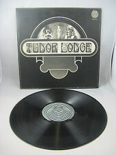 "TUDOR LODGE - ""TUDOR LODGE"" - 1971 UK 1st PRESS VERTIGO SWIRL 1Y1/2Y1 - NM PLAY"