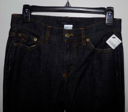 Bottom Mørke Blue Skinny 2 Jeans Flare Vask Marc Sz Stretch Mj Mint Jacobs wfSB8H
