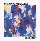 Sound Unity von William Quartet Parker (2013)