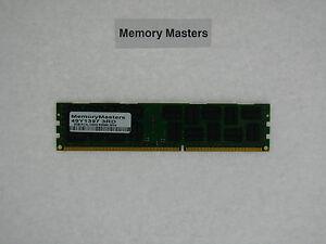 64GB DDR3 PC3-10600R ECC Server Memory RAM for IBM X3550 M2 Type 7946 8x8GB