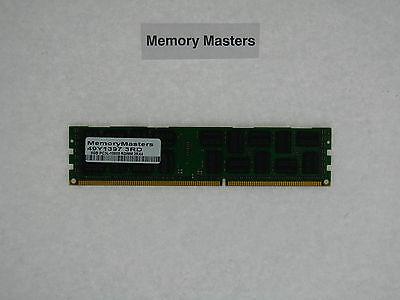 8x8GB DDR3 PC3-10600R ECC Server Memory RAM for IBM X3550 M2 Type 7946 64GB