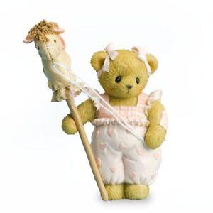 4033957 CHERISHED TEDDIES 2012 FIGURINE AMY Forgotten Keepsakes NEW in BOX