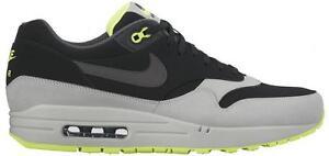 1 Max Nike 654466 Air Scarpe Da Ltr Uomo Ginnastica 007 Nuovo FBwqEq5