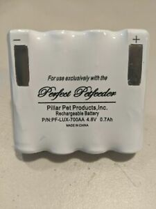 Perfect-Petfeeder-Battery