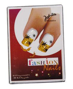 Details Zu Halloween Fingernägel Nägel Zum Aufkleben Künstliche Fingernägel 129032613