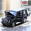 1-32-Diecasts-Vehicles-Mercedes-G65-AMG-Car-Model-Sound-Light-Toys-Child-Gift thumbnail 1
