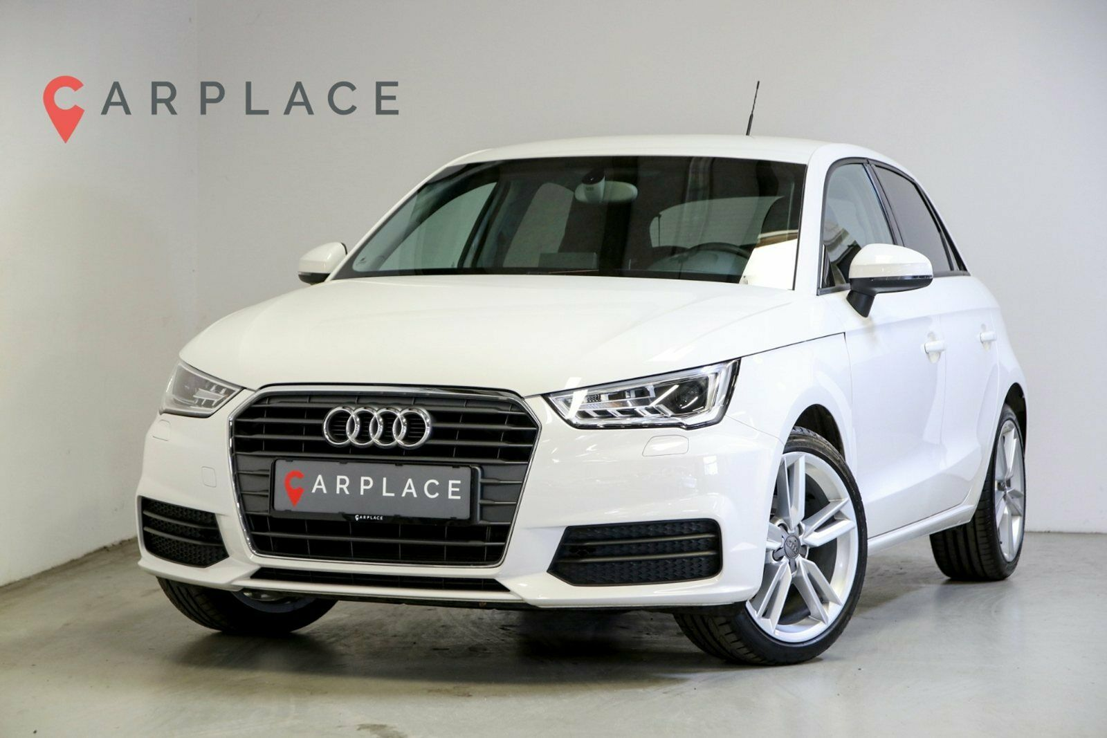Audi A1 1,0 TFSi 95 SB S-tr. 5d - 234.900 kr.