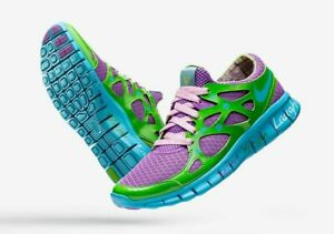 Details about Nike Free Run 2 Doernbecher ShoeMackenzie Shorts 10 (w) US 437527 543