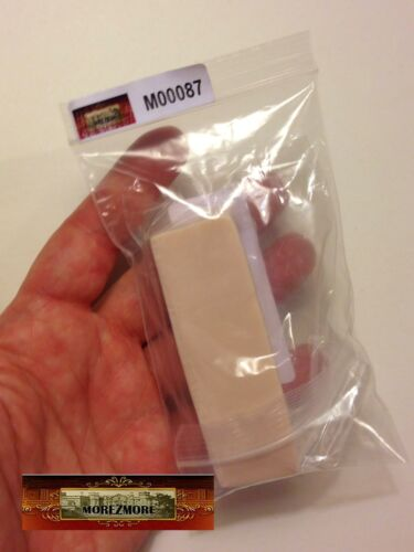 M00087 MOREZMORE Try Cernit 2 oz SUN TAN Professional Doll Baby Polymer Clay A60