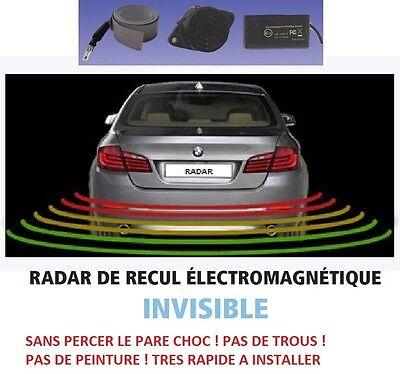 Radar DE RECUL PEUGEOT CITROEN 9653139777 9654790277 9649186580