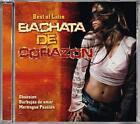 Best Of Latin-Bachata De Corazon von Various Artists (2014)