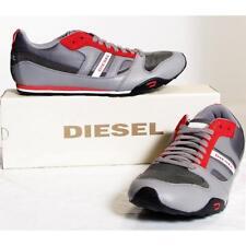 Gunner Diesel Shoes Men Grey Size 9.5