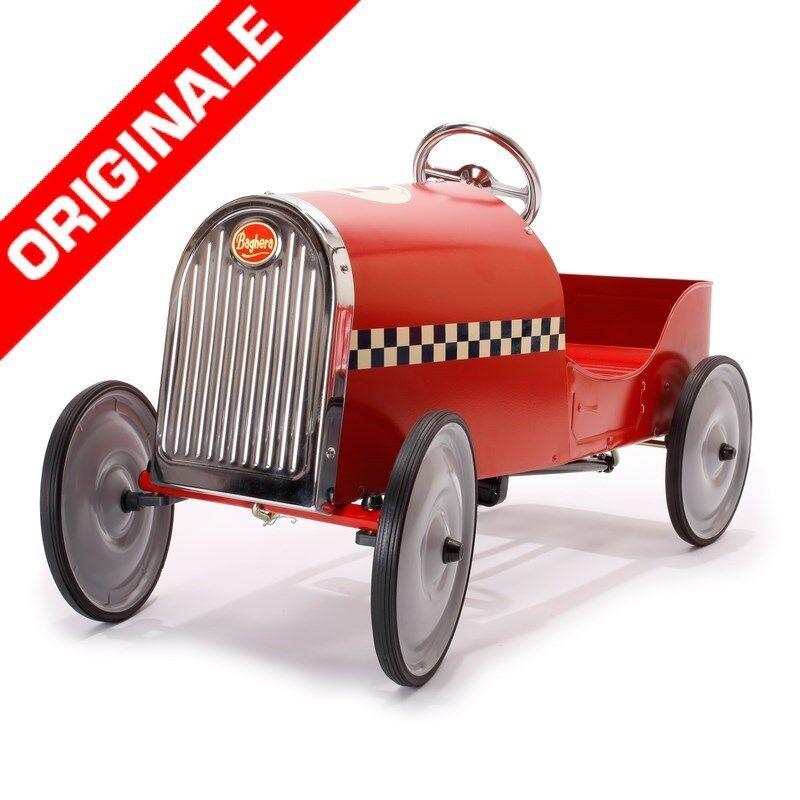 AUTO A PEDALI LEGEND tempo libero, bambini, giocattoli 024 1926M