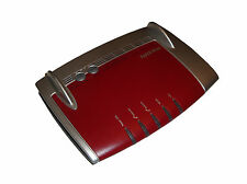 Fritz!Box Fon WLAN 7330 Senza fili Router DSL Modem Come nuovo 45