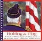 Holding The Flag 0754422010122 by Sousa CD