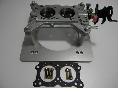 Holley QFT AED 80787-1 350 CFM Racing Carburetor Complete Rebuild Kit