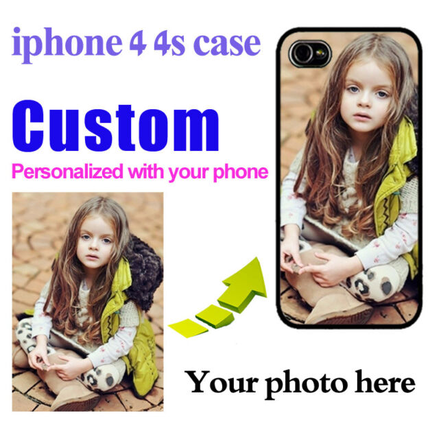 Custom Design Photo Create Your Own Personalised Case for Apple iPhone 6/6s 7 8