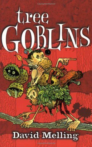 Tree Goblins By David Melling. 9780340930496