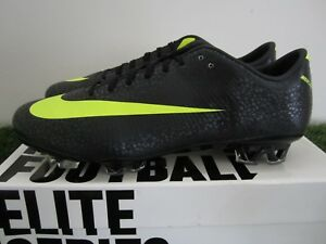 buy popular 7cf36 0c6c9 Image is loading Nike-Mercurial-Vapor-Superfly-III-Safari-CR7-FG-