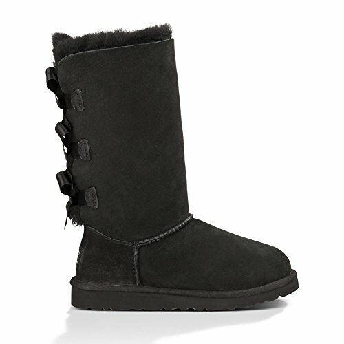 girls black boots sale