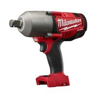 Milwaukee 2764-20 M18 Fuel 3/4 High-torque Impact Wrench Friction Ring