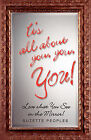 It's All about You, You, You by Suzette Peoples (Paperback / softback, 2010)