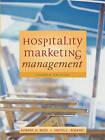 Hospitality Marketing Management by Robert D. Reid, David C. Bojanic (Hardback, 2005)