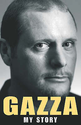 """AS NEW"" Paul Gascoigne, Gazza:  My Story Book"