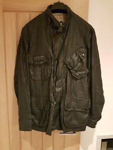 Mens-Barbour-Jacket