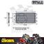 thumbnail 3 - Derale Series 7000 Engine Oil Cooler Kit w/ Sandwich Adapter - DP15505