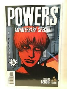 Powers-Icon-Series-12-VF-1st-Print-Icon-Comics