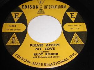 Rudy-Render-Please-Accept-My-Love-It-Isn-039-t-Fair-45-Edison-International