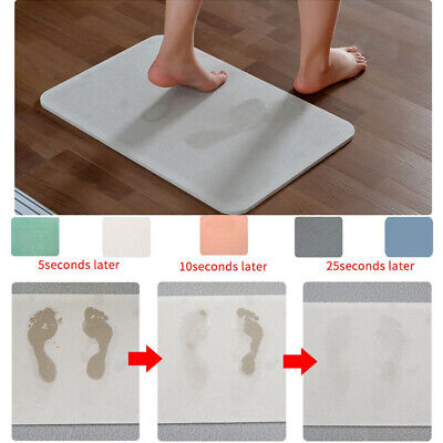 Bath Mat Nonslip Bathroom Floor Mats