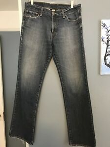Jeans normale chanceuse marque 7md1218 Style 30 longueur Jeans FrFPaq