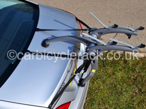Mercedes CLS Bike Rack 3 Bikes