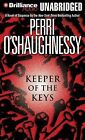 Keeper of the Keys by Perri O'Shaughnessy (CD-Audio, 2012)