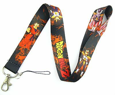 Lot 10Pcs Popular Japanese anime Mobile Phone lanyard Keychain straps charms Z24