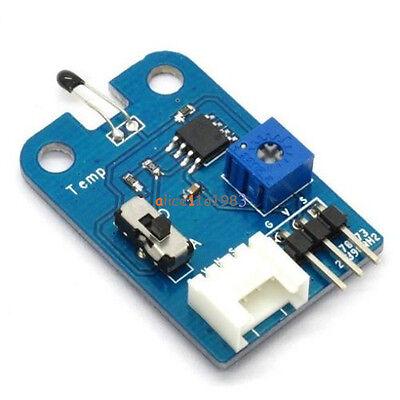 Analog Signal Temperature Sensor 3Pin/4Pin for Arduino UNO PIC AVR MCU DSP
