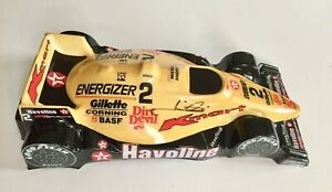 Vintage-90-039-s-Michael-Andretti-2-Kmart-Display-Car-Signed-by-Mario-Andretti-Indy