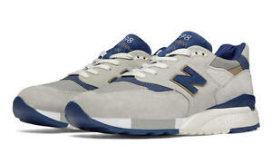 separation shoes 50a5e 8083c Details about New Balance M998CSEF -MADE IN USA- 998