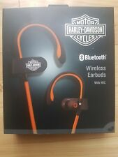 2e736a23f39 item 6 HARLEY-DAVIDSON BLUETOOTH WIRELESS EARBUDS WITH MICROPHONE BRAND NEW  SEALED BOX. -HARLEY-DAVIDSON BLUETOOTH WIRELESS EARBUDS WITH MICROPHONE  BRAND ...