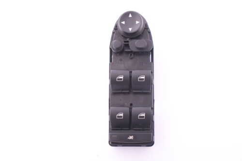 BMW 3 Series E90 E91 Driver/'s Side O//S Window Lifter Switch Power Fold