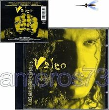 """VALEO """"NUOCE GRAVEMENTE"""" RARO CD MASSIMO RIVA ELIO - SIGILLATO"""