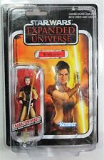 BNIB HASBRO VC69 32240 Star Wars Bastila Shan Expanded Universe Action Figure