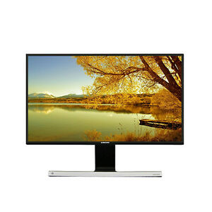 Samsung 24 Quot S24d590pl Full Hd 1080p Led Pls Widescreen