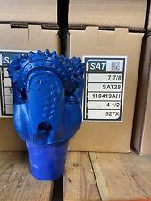 7 78 Sat28 527x Tci Drill Bit Hdd Waterwell Oilfield Tricone 4 12 Api Pin