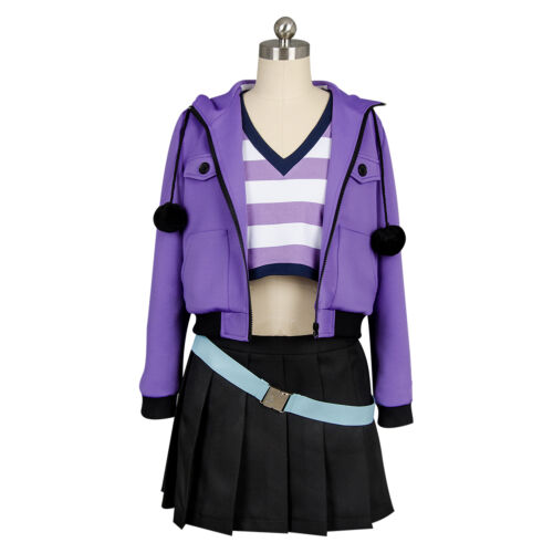 Fate//Grand Order Apocrypha FA Rider Astolfo Dress Cosplay Costume Casual Suit