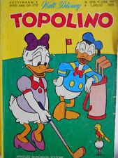 Topolino n°1075 [G.269] - BUONO -
